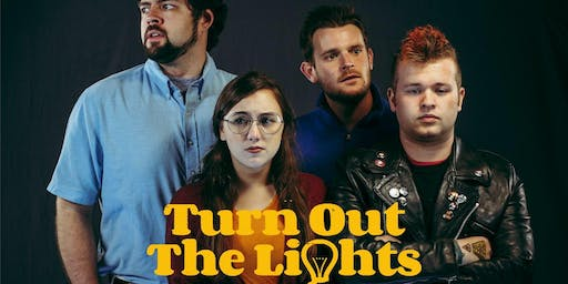 """""""Turn Out The Lights"""" Movie Premier"""
