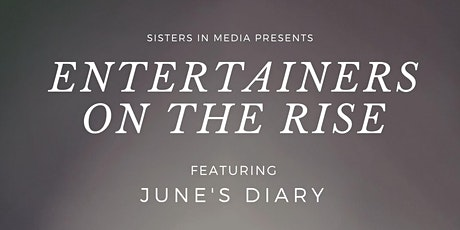 Entertainers On The Rise tickets
