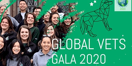 Global Vets Gala 2020 tickets