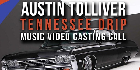 Open Casting Call- Music Video tickets