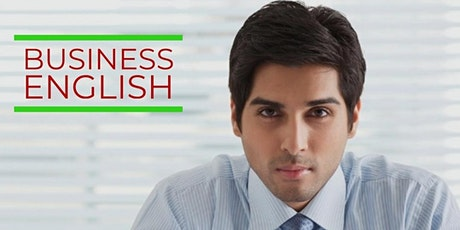 Business English FREE-DEMO tickets