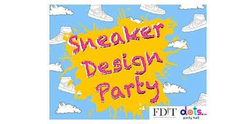 Sneaker Design Party