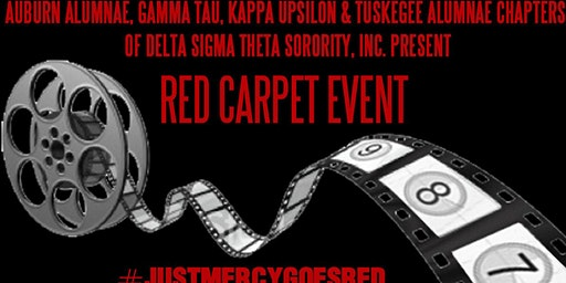 Red Carpet Event: Just Mercy