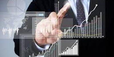 Curso Operador Ejecutivo Bursátil Profesional + Excel