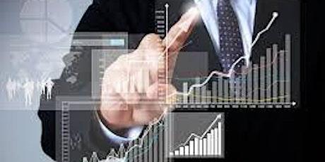 Curso Operador Ejecutivo Bursátil Profesional + Excel entradas