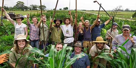 Living Agroecology Intensive tickets