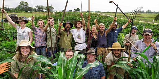 Living Agroecology Intensive