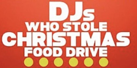 The 6th Annual DJs Who Stole Christmas Charity Brunch/Day Party tickets