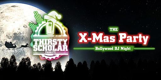 Xmas Party - Bollywood DJ Night