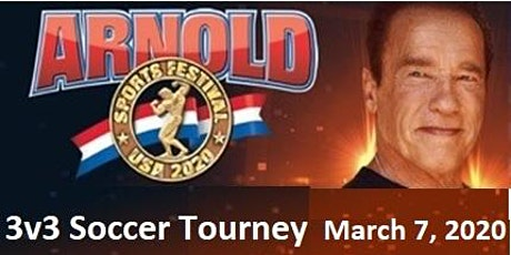 Arnold Soccer Tournament - 2020 tickets