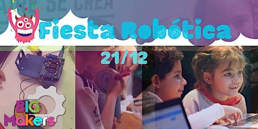 Fiesta Robótica