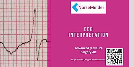 Advanced ECG Interpretation Level 2 YYC tickets