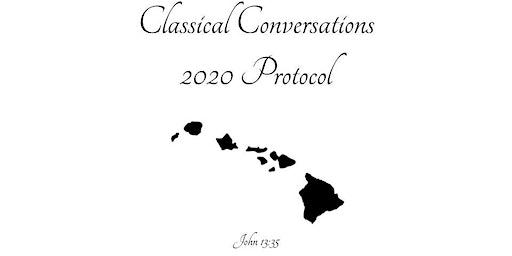 2020 Protocol Tickets