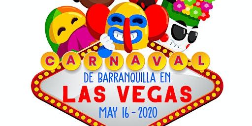 Carnaval de Barranquilla en Las Vegas