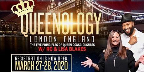 QUEENOLOGY LONDON - ONE DAY ONLY tickets