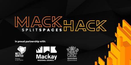 MackHack - Mackays METS and Mining Hackathon 2020 tickets