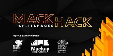 MackHack - Mackays Mining and METS Hackathon 2020 tickets