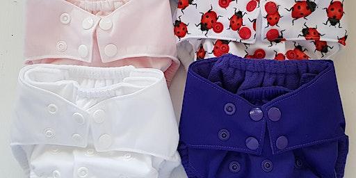 Modern Cloth Nappy Workshop