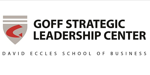 Goff Strategic Leadership Center Open House