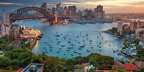 Free Employer- Sponsored visa seminar with No Borders Migration Sydney tickets