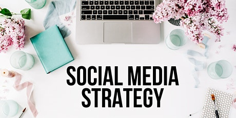 NEWCASTLE - Social Media Strategy for Business tickets