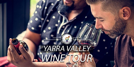 Platinum Gay Wine Tour | January tickets