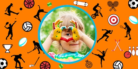 Active & Healthy Kids: Craft Edition - Session 2 (5 to 11 years)* tickets