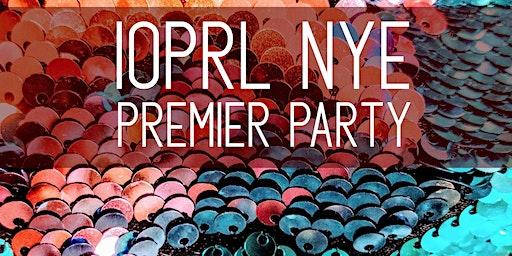 The 10PRL NYE Premier