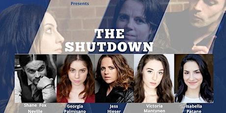 The Shutdown tickets