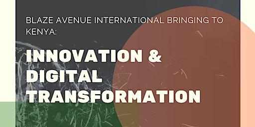 Innovation & Digital Transformation