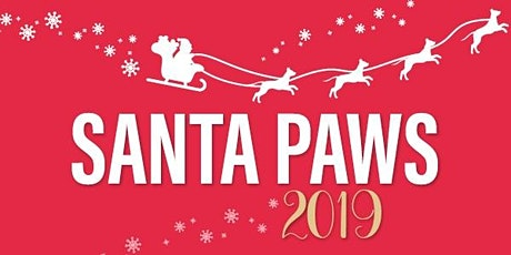 RSPCA Santa Paws Bundaberg tickets