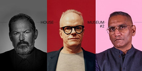 House / Museum #2 | Conversation Series tickets
