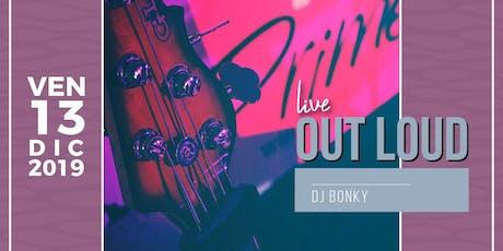Live Out Loud biglietti