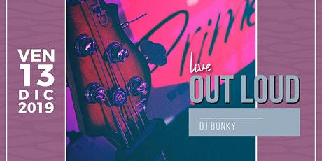 Live Out Loud tickets