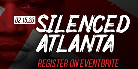 Silenced Atlanta : Male Survivors of Sexual Trauma tickets