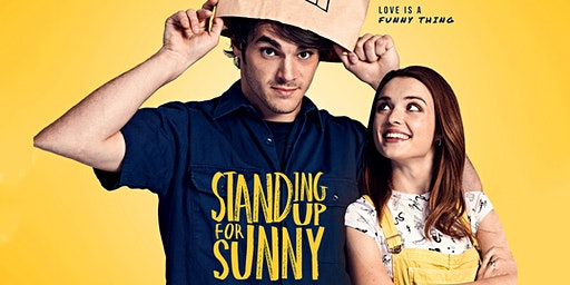 'Standing Up For Sunny' screening at The Backlot, Perth
