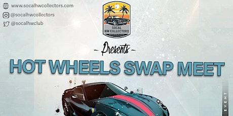 SoCal Hot Wheels Collectors Swap Meet tickets