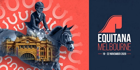EQUITANA Melbourne 2020 tickets