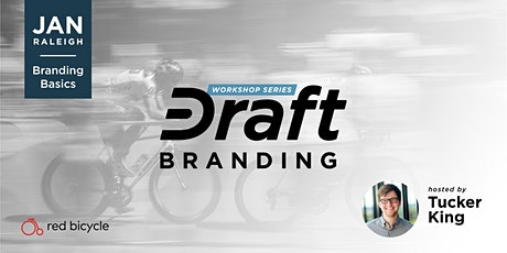 Draft Branding Workshop: Branding Basics tickets