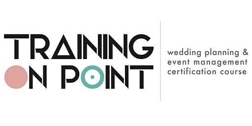 Registration - Wedding and Event Planning Certification Course
