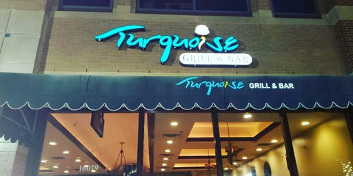 Fire NR Bones, Jazz at Turquoise Grill & Bar