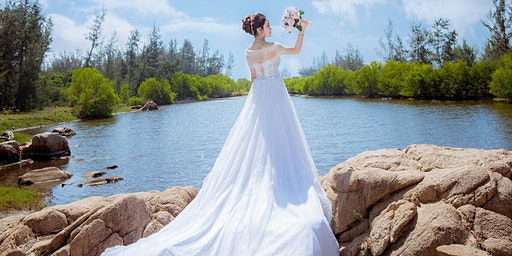 N.E.S. Scottsdale Bridal Expo Spring 2020