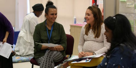 REACH Pregnancy Circles Trial - Recruiter's Training Day tickets