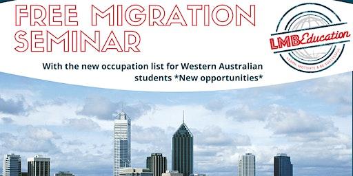 Free Migration Seminar