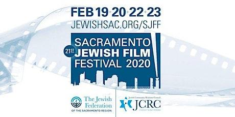 2020 Sacramento Jewish Film Festival tickets