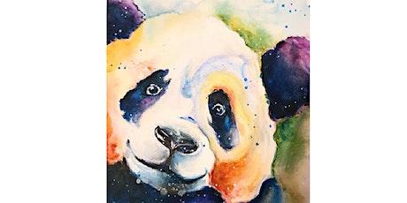 Peaceful Panda - The Fiddler tickets