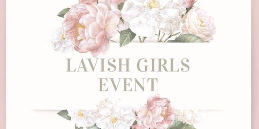 Lavish Girls Event