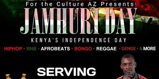 Afrobeats downtown