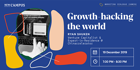 Growth-hacking the world tickets