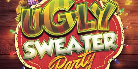 Ugly Sweater End of Exams Party @ Fiction // Fri Dec 20 | Ladies FREE Before 11PM, $5 Drinks & 1000+ People! tickets